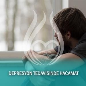 Depresyon Tedavisinde Hacamat, Depresyon