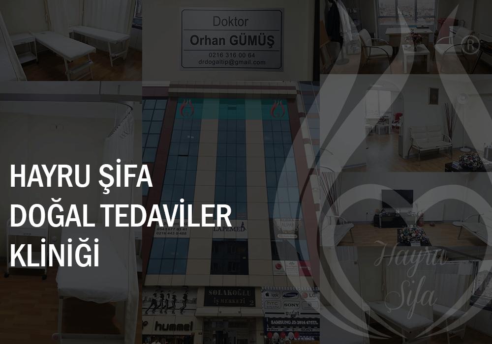 Hacamat Kliniği Ümraniye İstanbul Türkiye